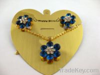 Flower  Sets of chain