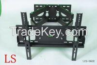 """Swivel and tilt LCD/LED  wall mount bracket for 26""""-55"""""""
