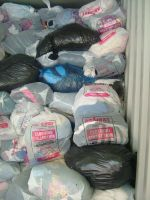 Sell second hand clothes and shoes