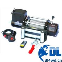 12000lbs 12v Small Electric Winch