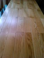 American White Oak Wood Flooring