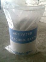 Activeted Bleaching Earth