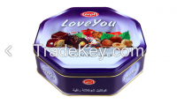 Arpi coctail octagen tin Gift pack