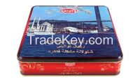 Royal mix tin cocolin chocolate Gift Pack