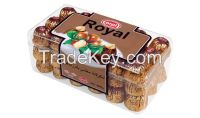 Royal puffed rice cocolin gold Gift Pack