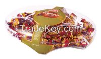 Miramis bonbon mica puffed rice cocolin red, brown, yellow, mor Gift Pack