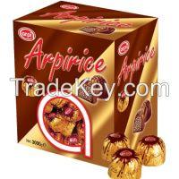 Arpirice puffed rice cocolin, gold