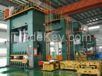 Hydraulic Deep Drawing Molding Machine