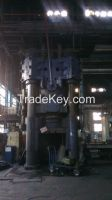 5000 Ton Hydraulic Press(Forging Press)