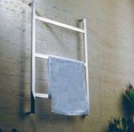 3-bar high grade modern towel ladder