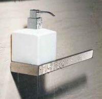 ceramic soap dispenser holder