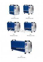 micro flame welder max. 600 liter/hour gas generator