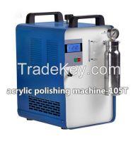acrylic polishing machine -105T