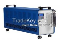 micro flame welder-605T