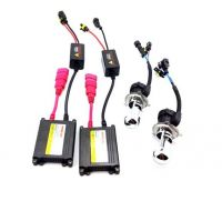 HID, Xenon Lamps, Xenon Light, H4 HID Kits