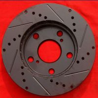 Japan car parts brake disc for TOYOTA CAMRY sports car brake rotor/racing disk brake for TOYOTA PICNIC