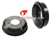 Customized drum to brake discs F5RZ-1126-A for Ford Mondeo I/II with high quality