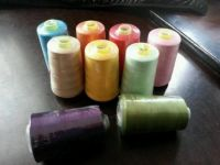 sewing thread 100% polyester china oeko certified