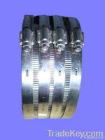 stainless steel coupings