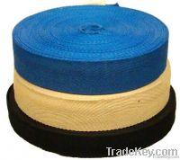 Cotton twill tape, Cotton webbing