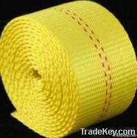 Tie down webbing, Cargo webbing