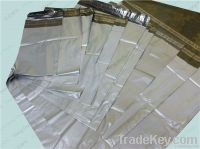 Hot Melt Adhesive for Destructive Express Bags with self adhesive seal