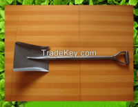 Negiria Steel Handle Shovel