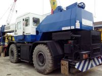 Used Tadano TR300M Offroad Crane