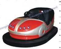 amusement park bumper car with CE