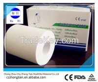 Manufactory for silk surgical tape   CE, FDA, ISO