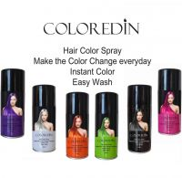 Coloredin Hair Color Spray