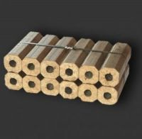 Production complex for fuel briquettes manufacture