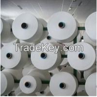 open end 100%  ring spun viscose yarn