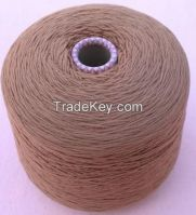 Top quality 100% pure cashmere yarn dyed yarn