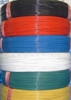PTFE,FEP Aviation electric copper teflon cable