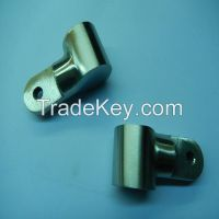 Glass clamps spare parts made by stainless steel 316