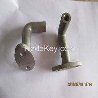 Casting construction hardware parts,curtain wall accessories,stainless steel hardware parts