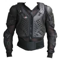 Motor-Bike Body Amour Scorpion style Jackets