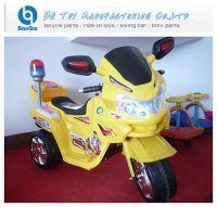 ride on electric motorbike