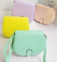 2014 new style long strap shoulder bag fake ostrich lady handbag