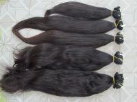 Machine Weft Hair High Quality