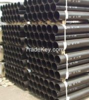 ASTM A888 Hubless Cast Iron Pipes/CISPI301 No Hub Pipe