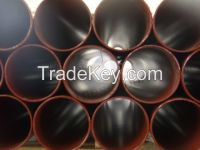 SML Cast Iron EN877 Pipe /SML Pipe and Fittings