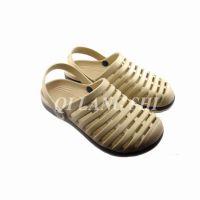 Wholesale men eva clog garden sandals