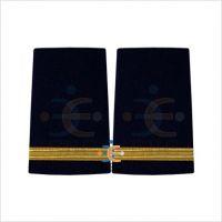 Rank Epaulettes, Pilot Epaulettes, Navy Epaulette