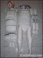 Star Wars Clone Trooper Fiberglass Adult Size Armor Costume