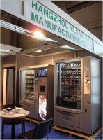 Fully auto coffee vending machine