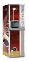 6-Selections coin operation coffee vending machine F-306GX