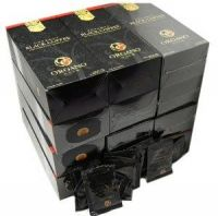 ORGANO GOLD GANODERMA GOURMET - BLACK COFFEE (30 sachets)