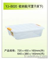 Plastic Storage Boxes, Plastic Turnover boxes, Plastic Boxes